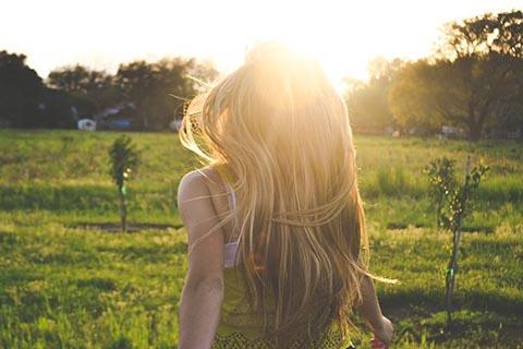 真夏の紫外線対策! 日焼け止めの選び方
