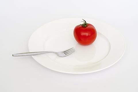 ほうれい線の原因 ダイエット