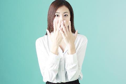 歯の黄ばみになってしまう4つの原因