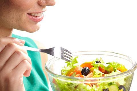 先生が健康と美容のために食生活で気をつけている3つのこと