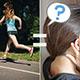朝運動の時間がなければ頭・耳・足裏のマッサージで代用する