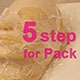 化粧水は手よりもローションパック!5段階レベルアップ術