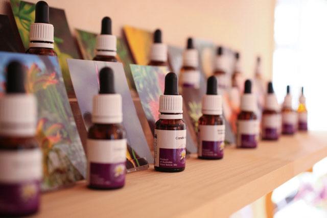 体調で香りは変わるからアロマオイルは本能で好きなのを選ぶ