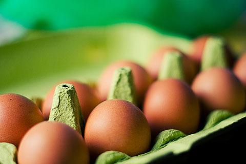 美肌作りの食べ物 タマゴ