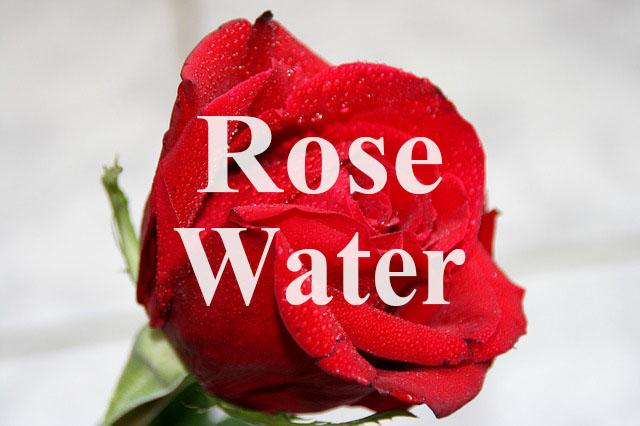 ローズウォーターの効果効能!おすすめの使い方は化粧水で!