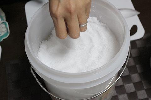 酵素シロップの作り方6