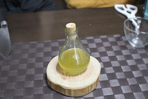 酵素シロップの作り方7