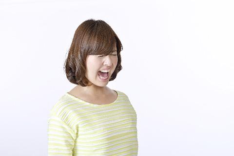 円形脱毛症の原因 ストレス