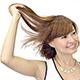 美髪になるには?女性の薄毛、抜け毛、髪の傷み等の原因とは
