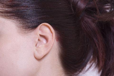耳の肌荒れ(できもの等)