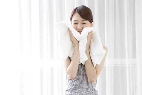 はちみつ洗顔の方法