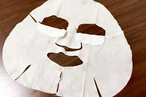 透明感のある肌の作り方(スキンケア) ローションパック