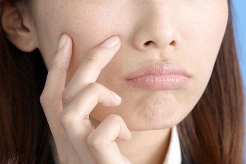合成界面活性剤と肌