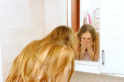 乾燥性脂性肌の原因