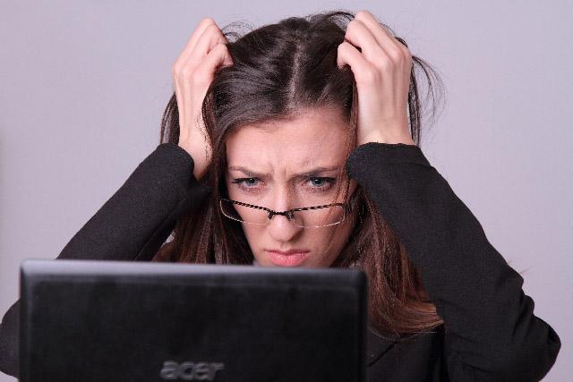 ストレスで肌荒れになるのはどうして?症状と理由をまとめ!