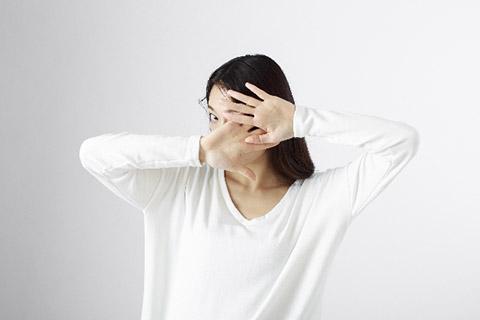 ストレスで肌荒れになる理由4