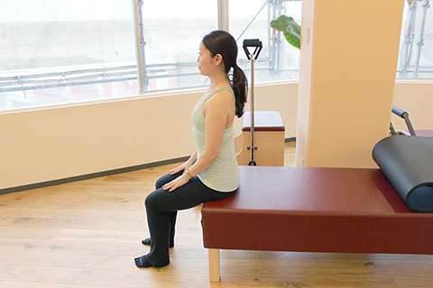 正しい座り方の姿勢とは?フランクリンメソッドに学ぶ作り方