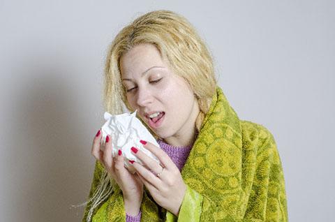 アレルギー検査のすすめ