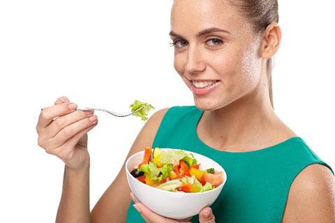 生活習慣・食生活
