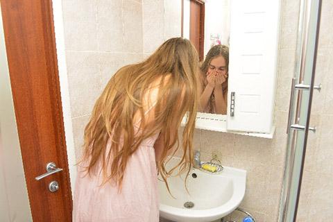 化粧ノリを良くする方法 スキンケア(洗顔・クレンジング)