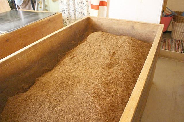 酵素風呂の効果!おがくずの風呂で熱が?発酵熱で体ポカポカ
