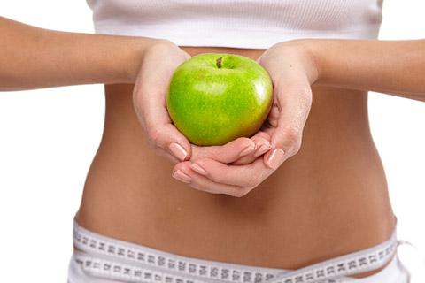 ダイエットで陥りやすい間違い 栄養不足