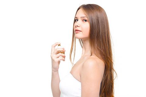手作りアロマ香水の使い方・保存期間