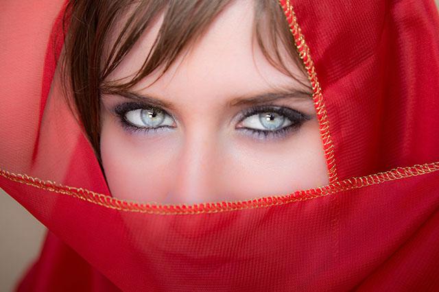 顔の輪郭を変えたい…輪郭を細くきれいにする簡単な方法11