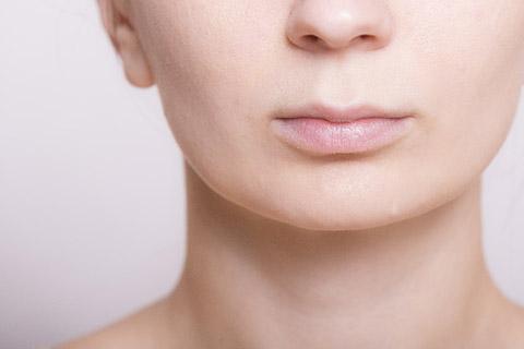 美容鍼の効果 しわ・たるみ・ほうれい線の改善
