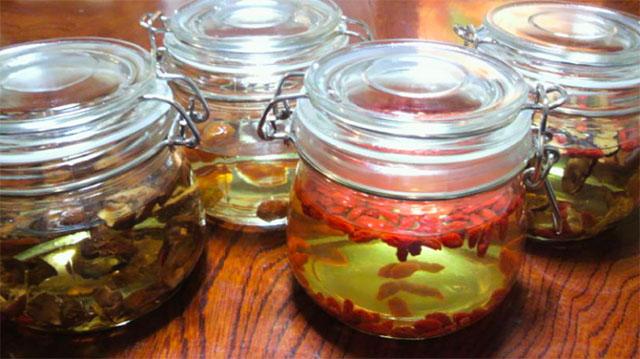 ワインを使った薬膳酒の作り方!美容にも良い薬膳サングリア