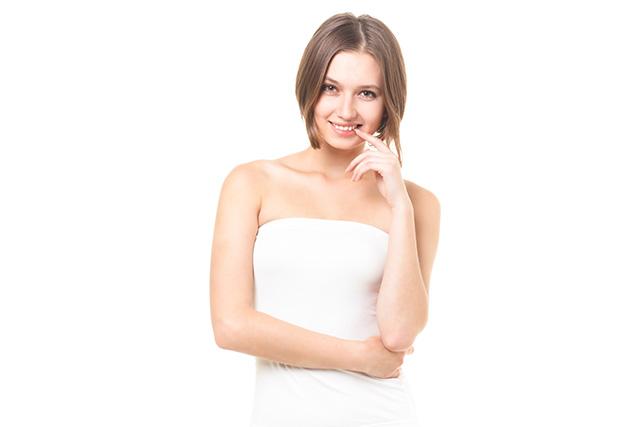 顔の筋肉は衰える?顔筋マッサージで筋肉を鍛える方法3つ!