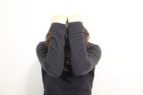 首のこりを取る方法(首のストレッチ)5