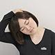 首のこりを取る方法!美肌にも良い首のストレッチの手順6つ
