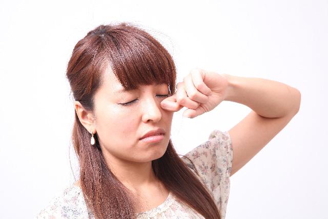 顔のかゆみの原因とは?乾燥肌から来るかゆみを改善するには