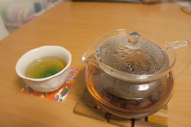 びわの葉の茶「びわ茶」の効能は?さっぱりした美味で万能?