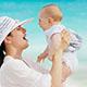 産後のシミや肌荒れの原因!出産でホルモンバランスが変化?