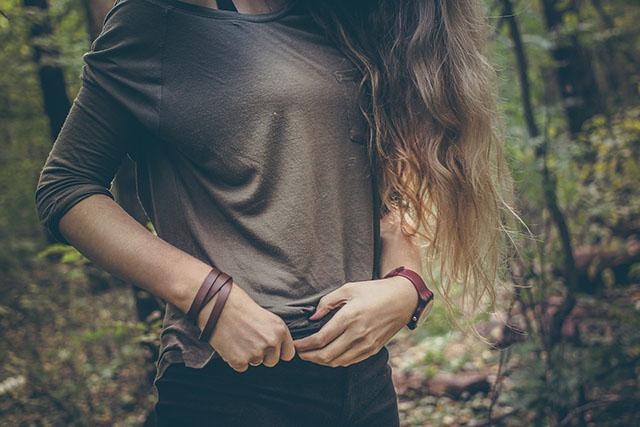 便秘でニキビ等の肌荒れに?腸内環境が乱れる6つの原因とは