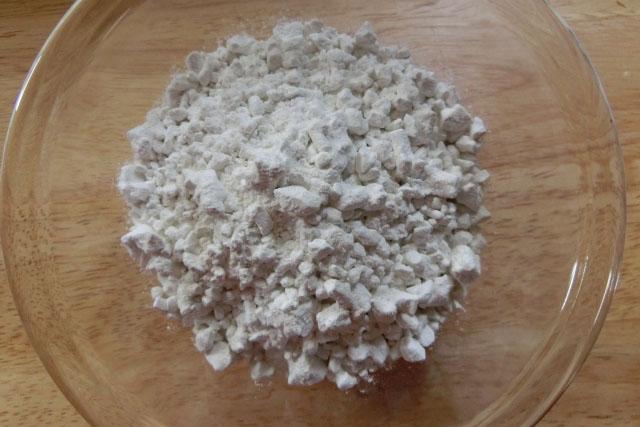 葛粉の効能とは?薬効に優れた葛の栄養!葛粉の簡単な使い方
