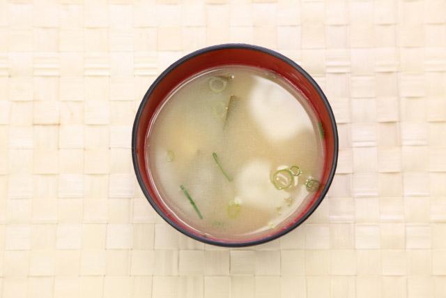 味噌汁の効果!味噌汁は美容にも良し!おすすめの具材は何?