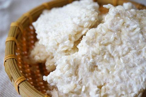 麹とは?麹菌は日本の「国菌」?麹の効能と自宅での使い方!