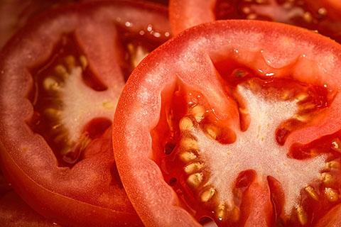 トマトの効果・効能