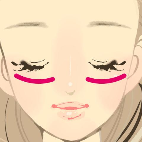 目のたるみ改善におすすめのマッサージ
