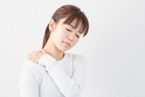 鍼(針)は肩こりなどに効果がある?