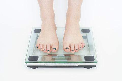 EMSはダイエットにも効果がある?