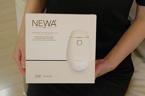 NEWAリフトの口コミは?家庭用美顔器の効果を美容家が評価!