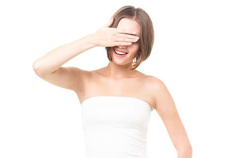 目の下のたるみを改善!小顔専門家に聞くスキンケアやマッサージ方法9つ
