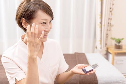 導入美容液で肌革命!洗顔後すぐのミルクに美容家も「保湿感すごい」と驚き