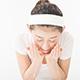 美肌効果ばっちりの洗顔方法!すすぎの回数は30回がベスト