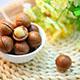 マカダミアナッツオイルの効果効能!「ナッツの王様」の栄養