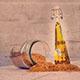アーユルヴェーダの太白ごま油の効能!スキンケア等の使い方